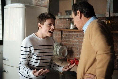 7 consigli per genitori di adolescenti ribelli