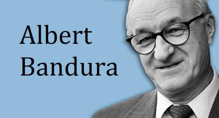 Albert Bandura e l'apprendimento sociale