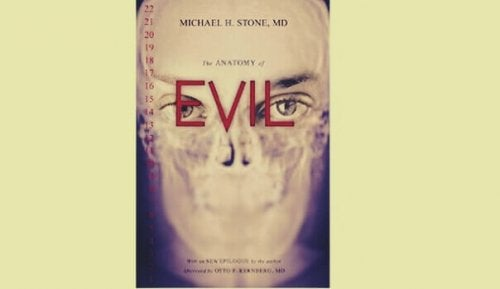 Libro anatomy of evil