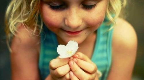 Esternare le proprie emozioni: i bambini ne hanno bisogno