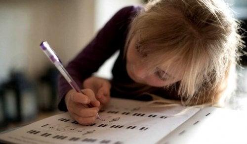 Apprendimento lento: varietà o anomalia?