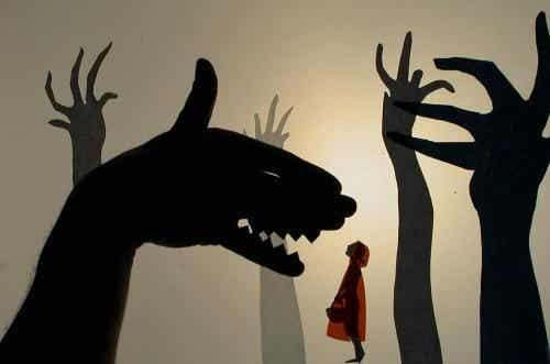 L'anatomia della paura: basi fisiologiche e psicologiche