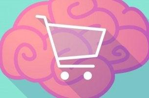 Gli effetti dello shopping sul cervello