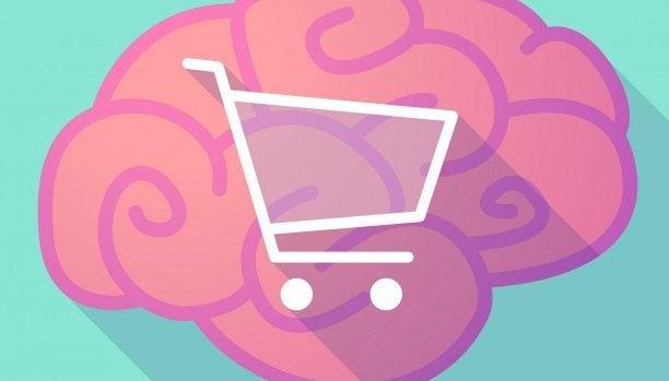 Cosa succede quando lo shopping nasconde tristezza?