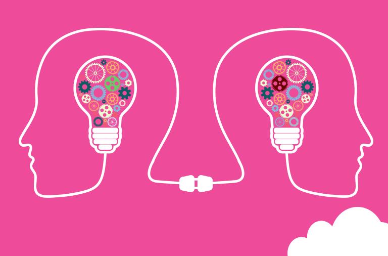 Connessione tra cervelli