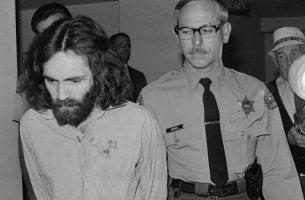 Charles Manson scala della malvagità