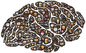 Effetti del cibo sul cervello