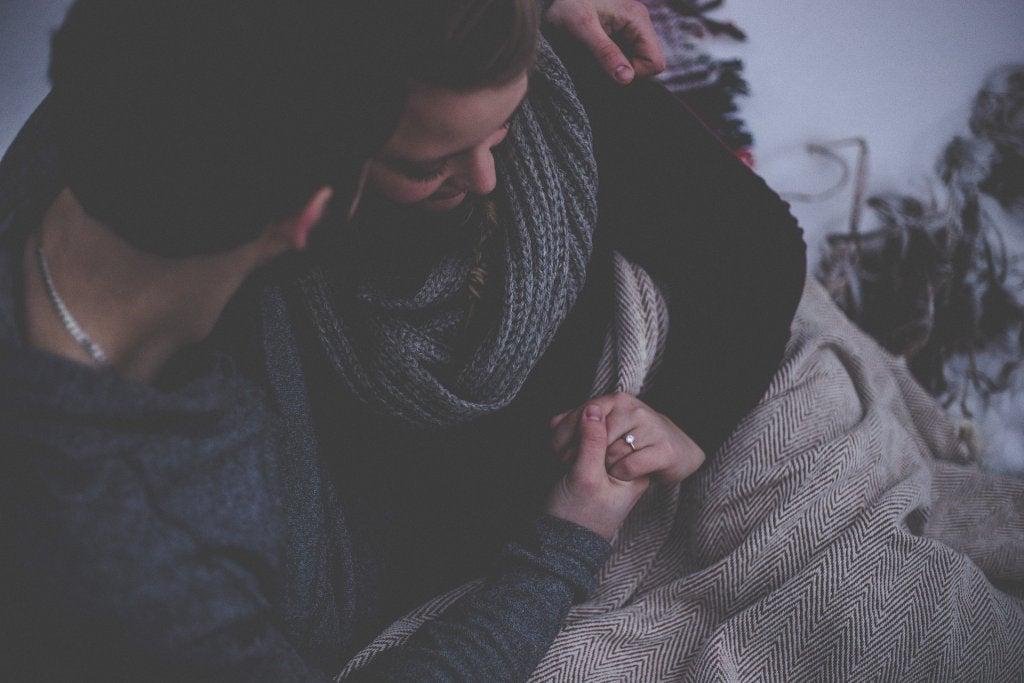 Esporre un problema al partner in modo positivo