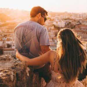 Vacanze e relazione di coppia