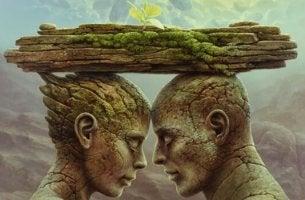 La teoria dello specchio e le relazioni