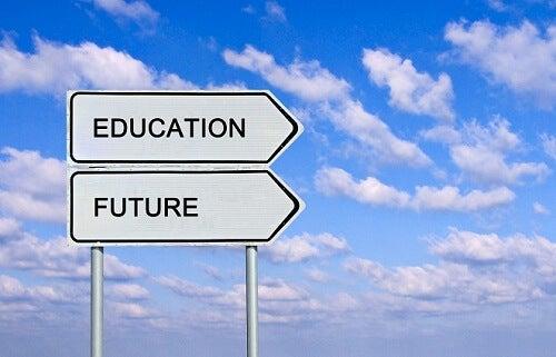 Segnali stradali educazione e futuro