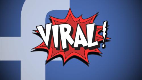 Facebook e notizie virali