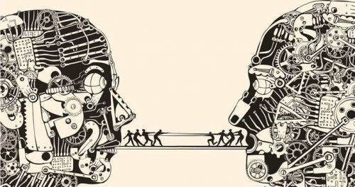 Persone e meccanismo della comunicazione
