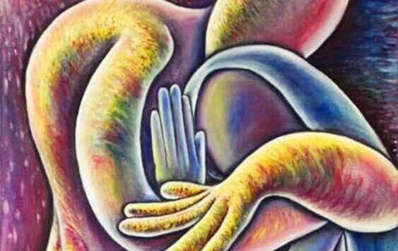 La compassione come terapia