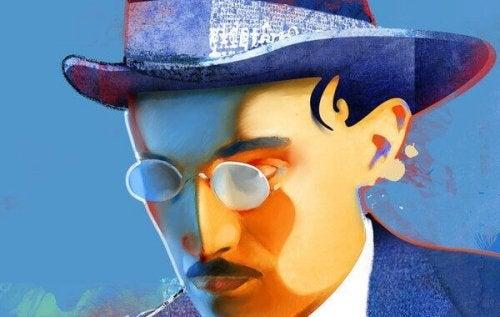 7 illuminanti frasi di Fernando Pessoa
