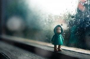 Disturbi emotivi nei bambini
