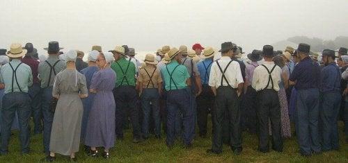 Gruppo di Amish