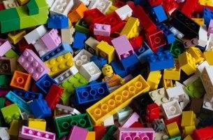 Benefici psicologici dei LEGO