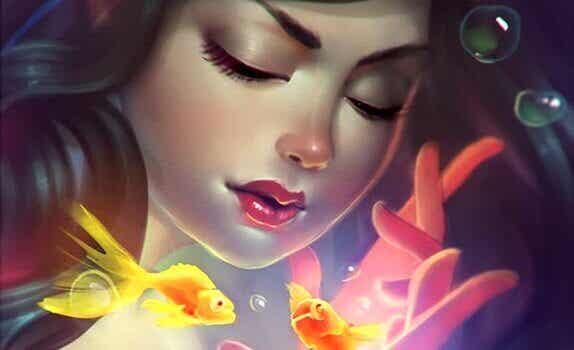 Solo per oggi chiudi gli occhi e immagina che i tuoi sogni si avverino