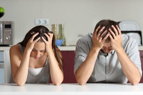 Chi prova più dolore, l'uomo o la donna?