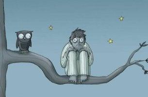 Quanto tempo può resistere una persona senza dormire