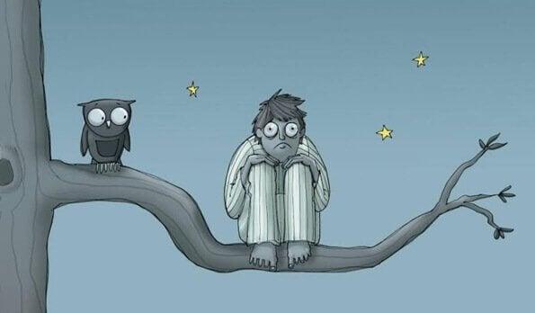 Quanto tempo può resistere una persona senza dormire?