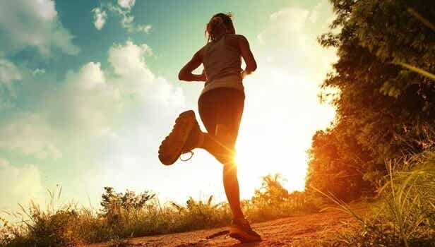 Benefici psicologici della attività fisica