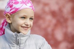 Come migliorare la vita dei bambini malati di cancro