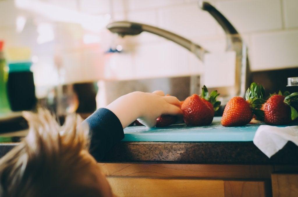 Scongiurare l'obesità infantile significa assicurare la salute dei nostri figli