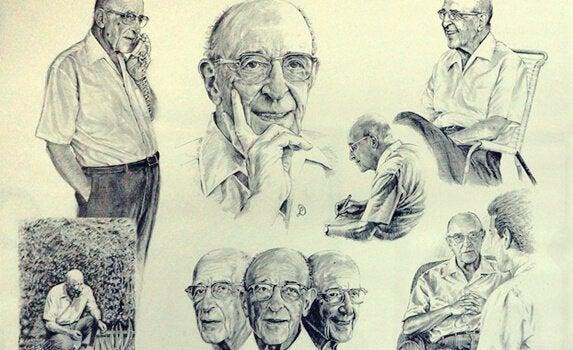 La psicologia umanistica di Carl Rogers
