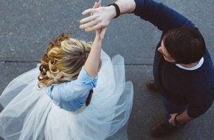 Benefici psicologici del ballo
