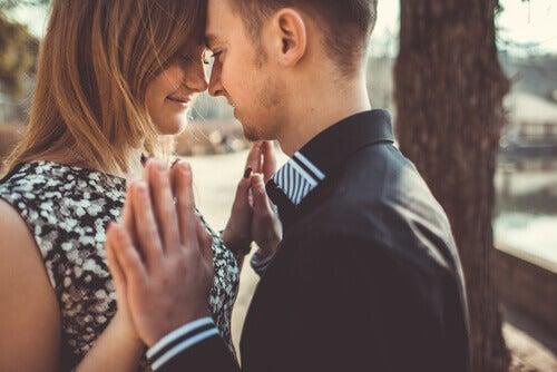 Relazioni equilibrate per imparare ad amare