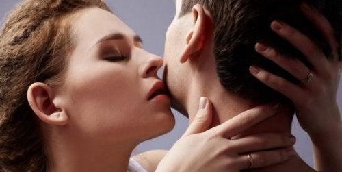 Coppia e seduzione