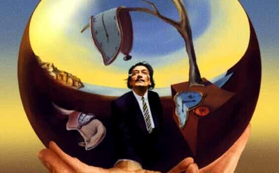 Il metodo di Dalí per risvegliare la creatività