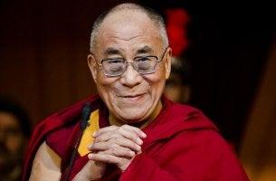 Dalai Lama tra i grandi leader spirituali