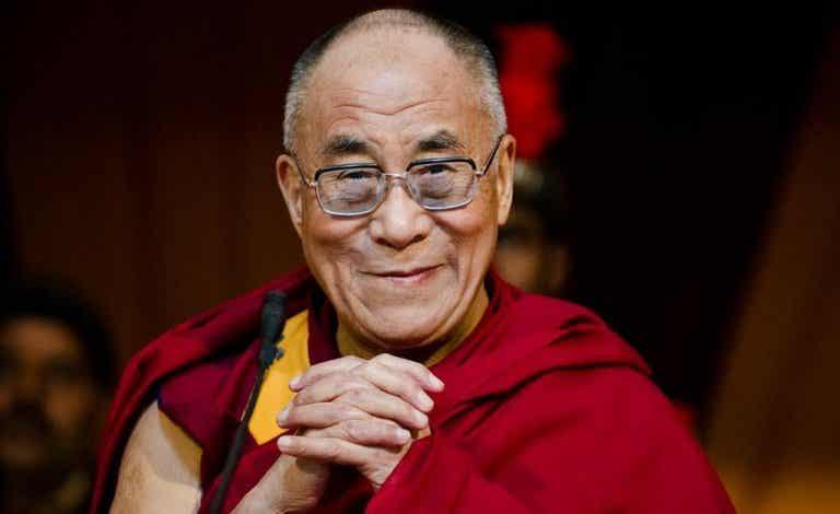 Grandi leader spirituali ancora molta influenti
