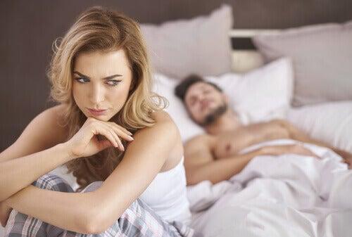 Anorgasmia femminile: cause e trattamento