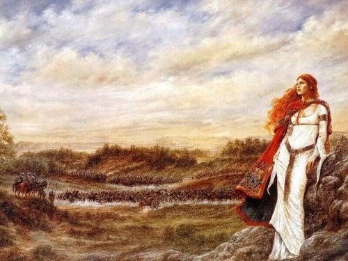 Proverbi celtici su vita e amore