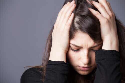Disturbo ansioso depressivo misto: cause e trattamento