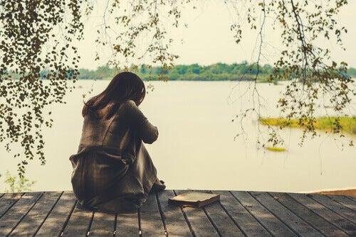 Fasi del dolore al termine di una relazione