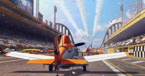 Parata di aerei
