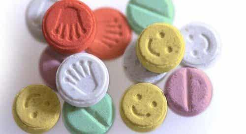 Ecstasy: la droga dell'amore