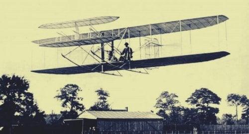 I primi aerei e le affermazioni più sbagliate della storia