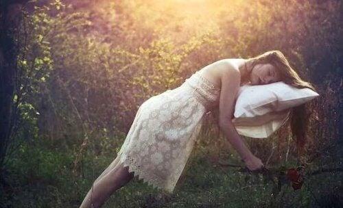 10 interessanti curiosità sui sogni