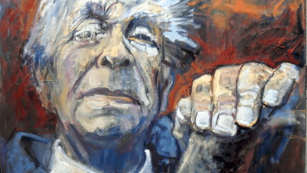 5 affascinanti citazioni di Jorge Luis Borges