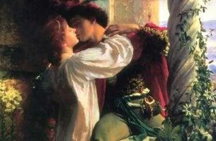 Romeo e Giulietta romanticismo esagerato
