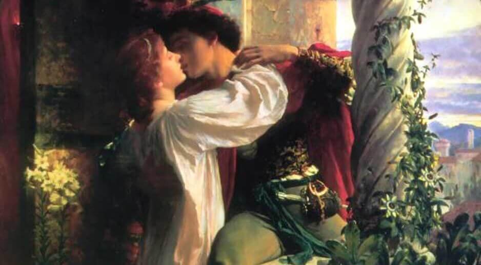 Romanticismo esagerato: causa di infelicità?