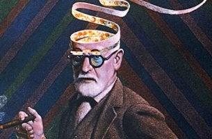 Teoria della personalità di Freud