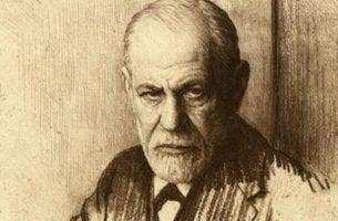Sigmund Freud e la libido