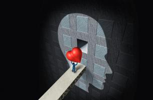 Le emozioni sono due facce della stessa moneta